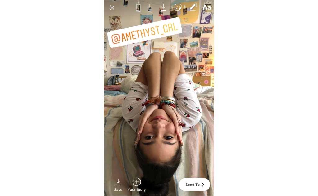 В социальная сеть Instagram добавили функцию фотографии последних iPhone