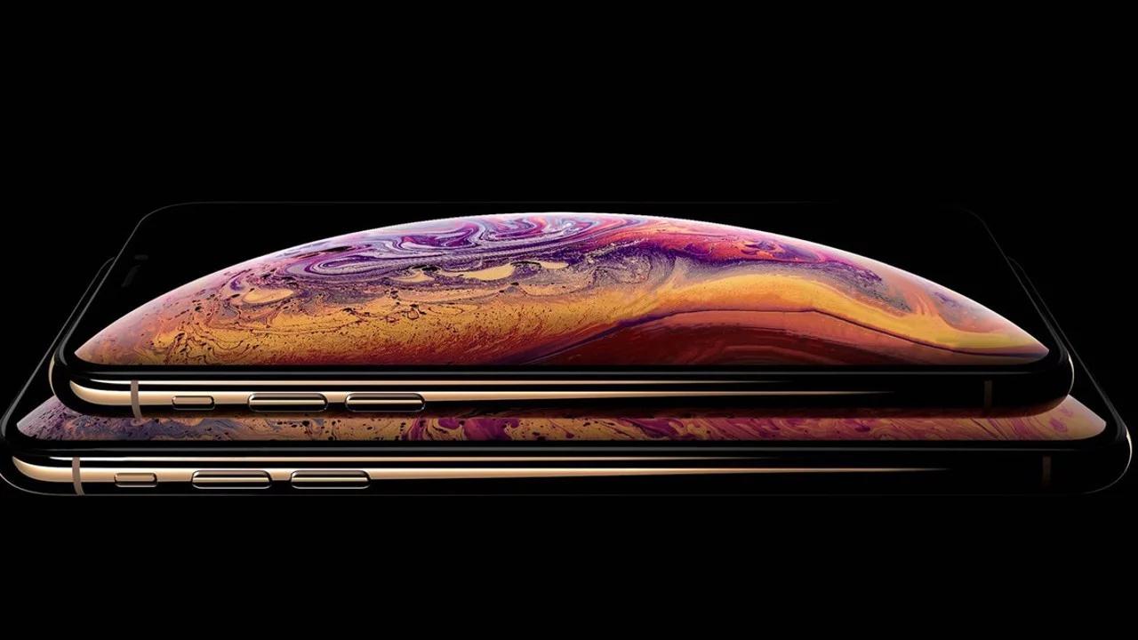Apple може одночасно презентувати три нові iPhone
