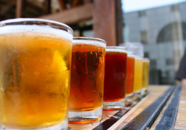 Пиво было ценным питательным продуктом для разных народов: в нём содержится большое количество витамина B и аминокислоты лизина