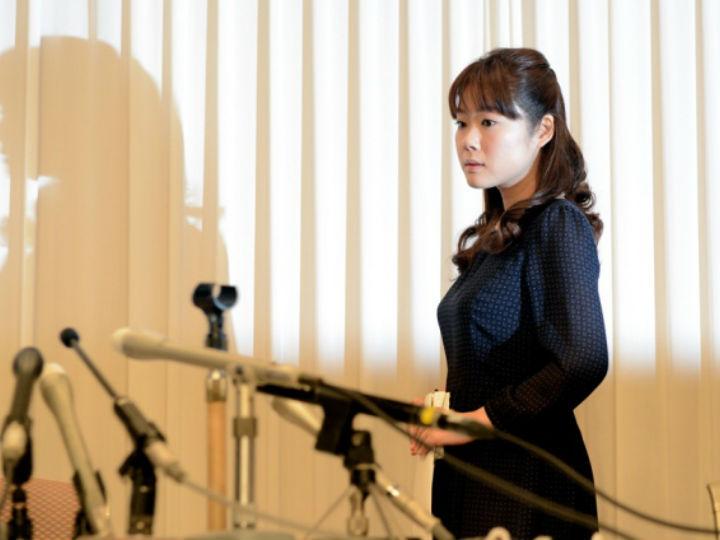 Харуко Обоката, ведущий автор скандального исследования