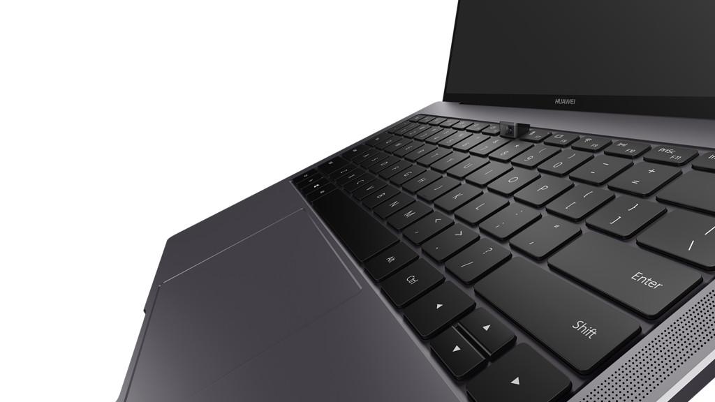 """Huawei начинает продавать в России """"убийцу MacBook Pro"""""""