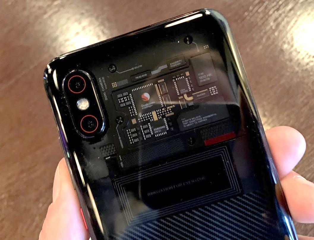 самый быстрый процессор для смартфона