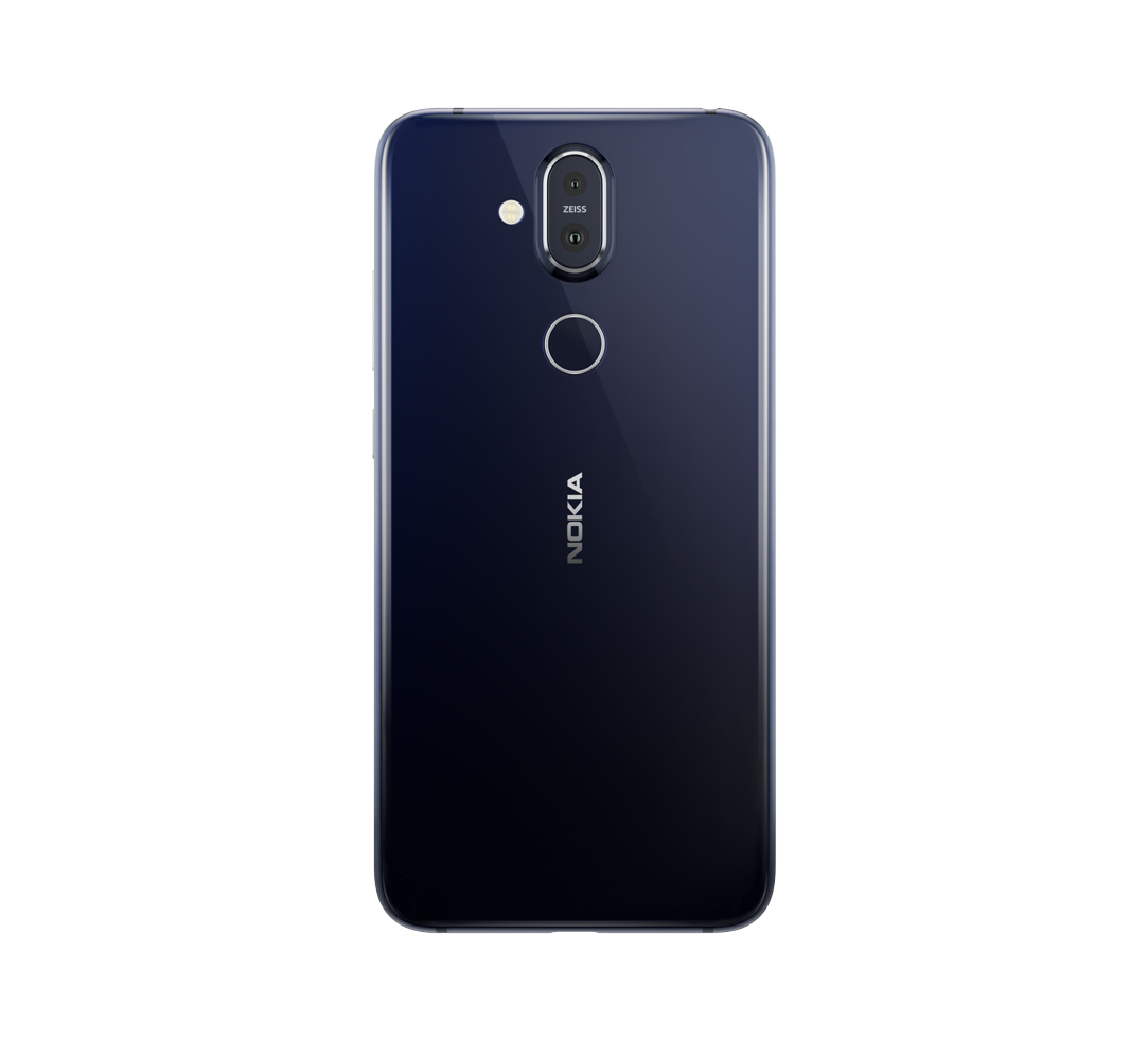Nokia 5.1 Plus поступает в продажу в Украине