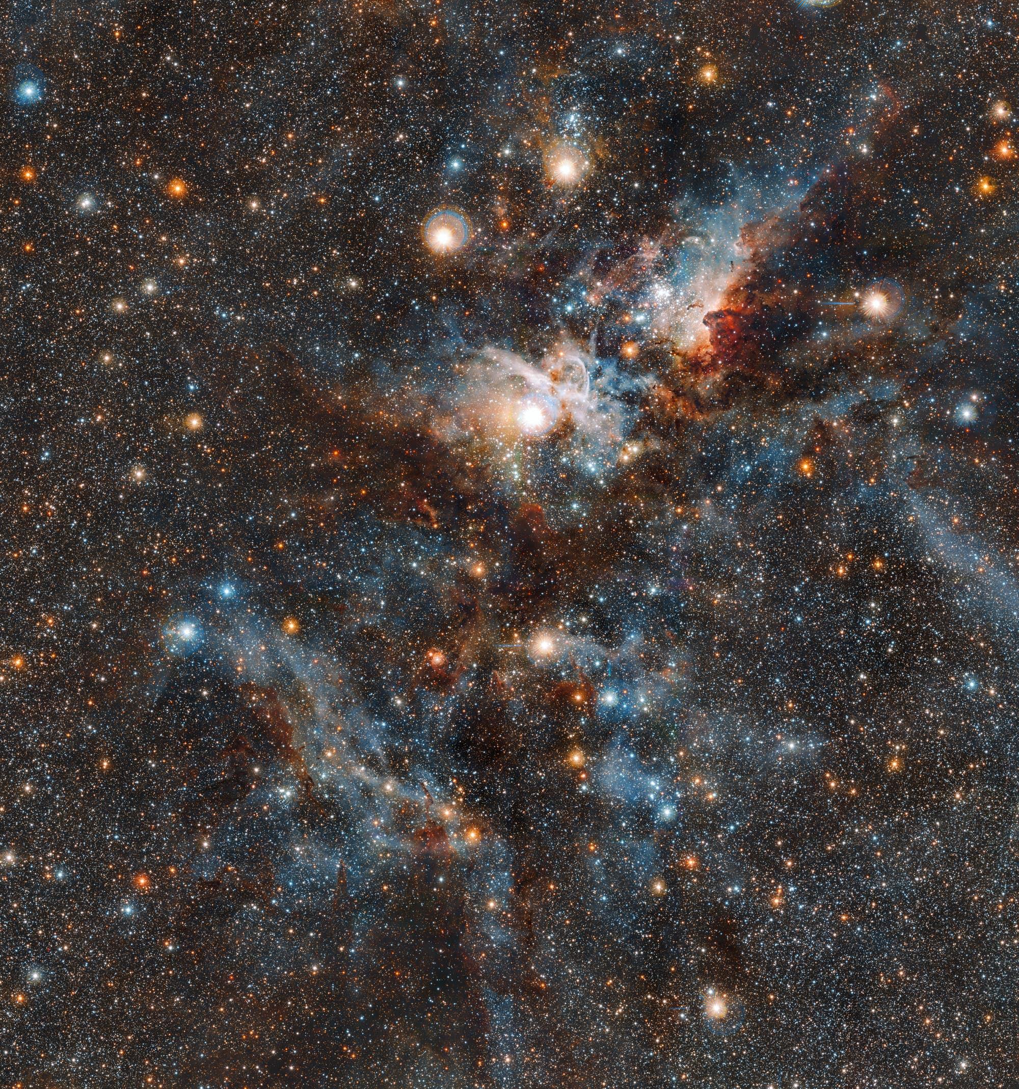 просим читателей самые необычные фотографии космоса находится пике