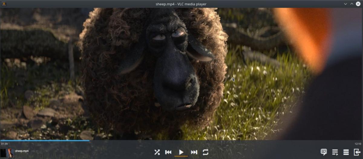 Как показано на изображениях, в версии 4. Разработчики VLC,...