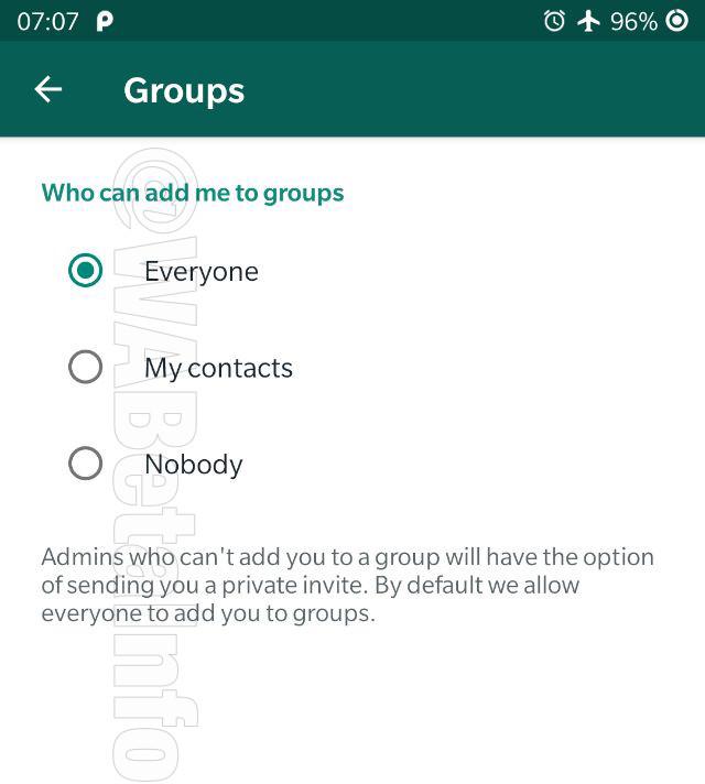 Эксперт одобрил новую функцию мессенджера WhatsApp