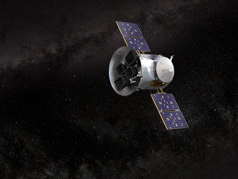 Планируется, что телескоп откроет не менее 20 тысяч новых миров.