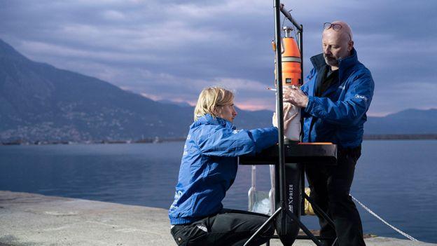 Разработчики подводного аналога кубсатов получили дополнительную премию.