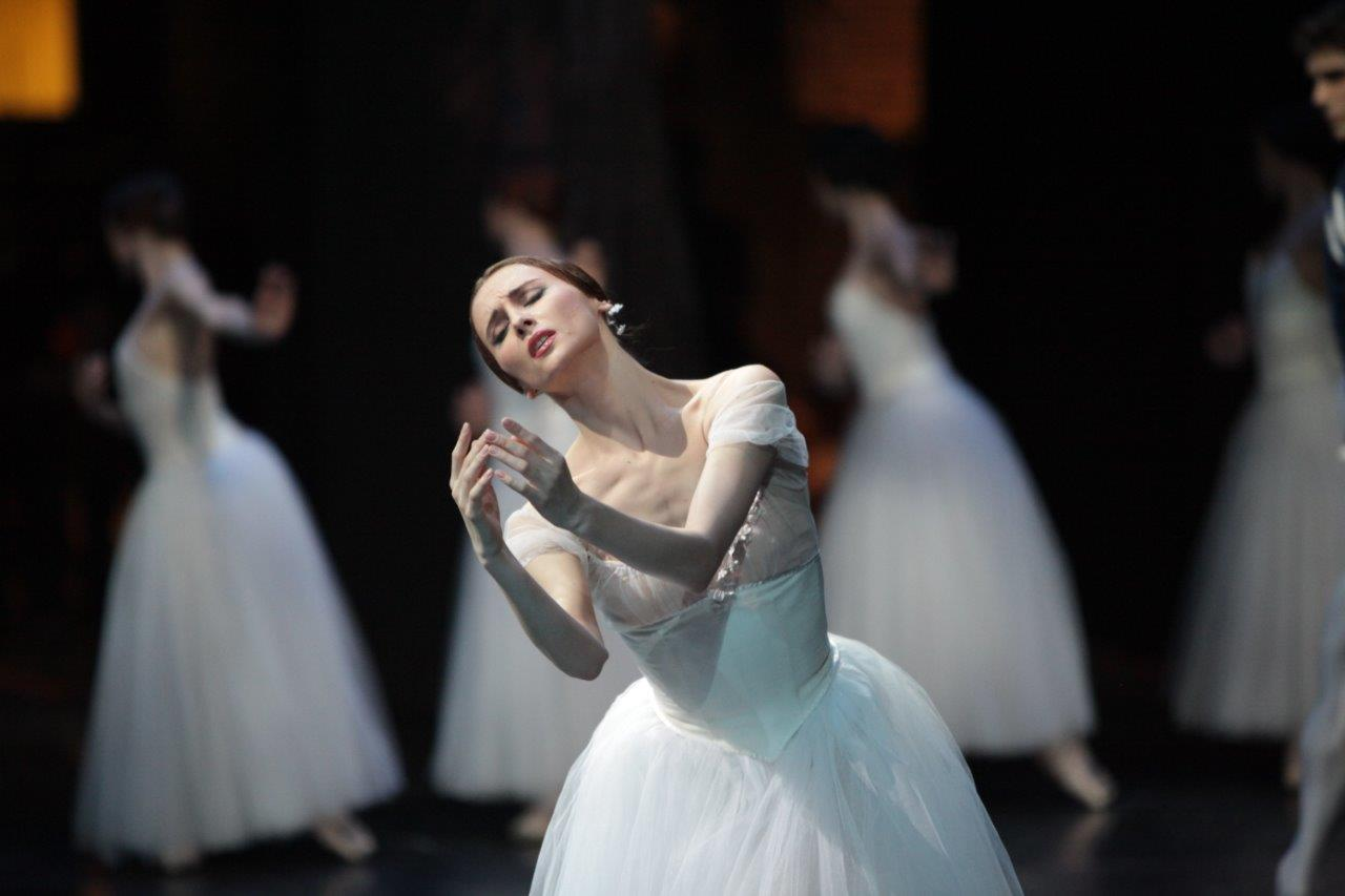 Светлана Захарова: «Ты сегодня молодец, но завтра нужно поставить новую планку»