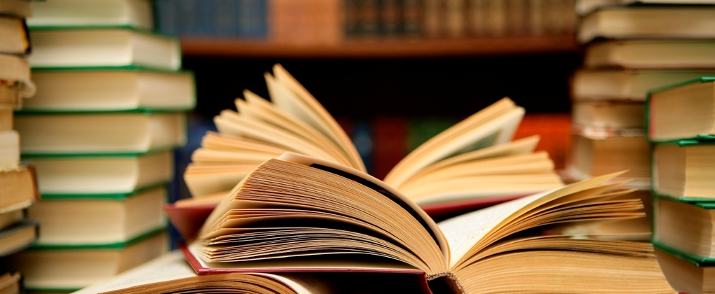 Сто книг для формирования личности. Часть 1