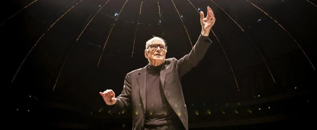Эннио Морриконе: гений музыки в кино