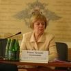 Татьяна Бажан