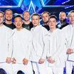 Танцевальный коллектив  Юди
