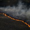 Киев накрыло дымом от горящих в чернобыльской зоне отчуждения лесов