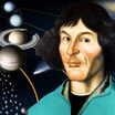"Николай Коперник:  ""остановил солнце и сдвинул землю"""
