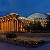 Любите ли вы оперный театр?