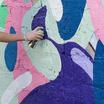 Челябинск раскрасят позитивными граффити