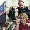 Актуальные темы с Ольгой Максимовой и Дмитрием Черновым