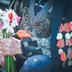 """В Смоленском районе состоялся """"Парад для одного ветерана"""""""