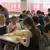 ВладимирПутин поручил обеспечить школьников младших классов бесплатным горячим питанием