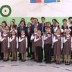 Школьников Якутии обязали ежедневно петь гимн РФ