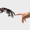 Бионические инновационные протезы