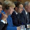 """Саммит """"нормандской четвёрки"""" по Украине"""