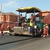 Пандемия коронавируса не повлияла на дорожное строительство и ремонт