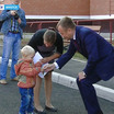 В России сократилось число детей-сирот в детских домах