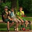 Ростуризм планирует ввести детский туристический кешбэк до 15 сентября