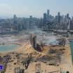Режим чрезвычайного положения на территории Бейрута