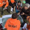 "«Найден, жив»: ""Лиза Алерт"" спасает людей"