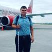 Владимир Васкевич – слепой путешественник