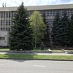 Северная Осетия.  Национальная научная библиотека