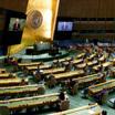 В Нью-Йорке стартовала высокая неделя 76-й Генеральной ассамблеи ООН