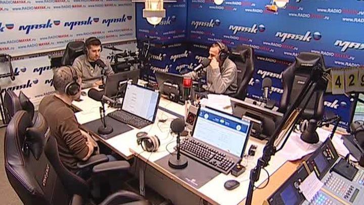 Вечер с Игорем Ружейниковым. Видеоблогеры как источник информации для автомобильных СМИ