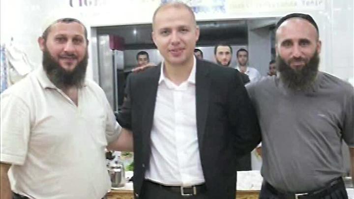Нефть и дружба с ИГИЛ: секреты семьи Реджепа Эрдогана