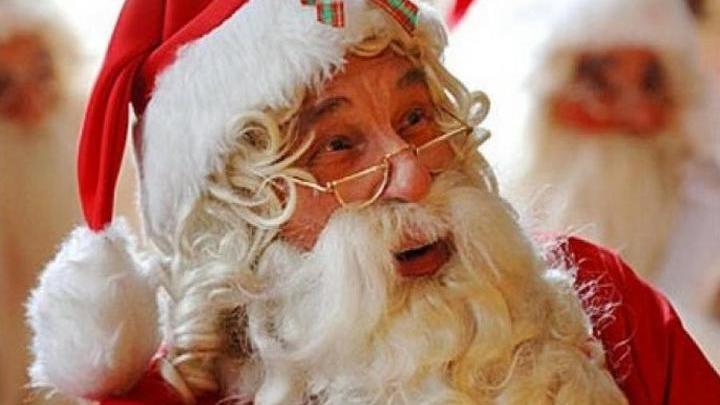 Санта-Клаусу в Британии разрешили не надевать маску