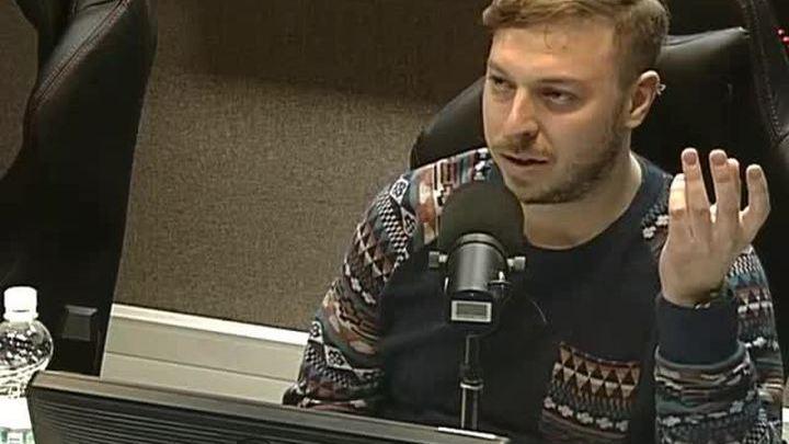 Вечер с Игорем Ружейниковым. Книги на внос