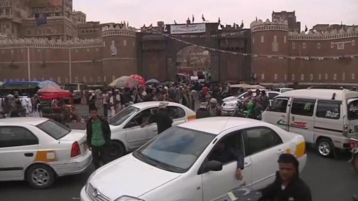 Хуситы в Йемене объявили перемирие на день раньше запланированного