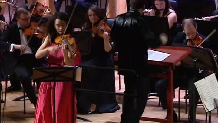 Симфонический оркестр под управлением Павла Когана начал серию концертов отечественной классики