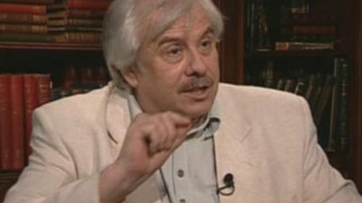 Николай Янковский, директор Института общей генетики им. Н.И.Вавилова РАН.