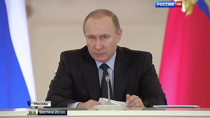 Президент пообещал ритмичную и постоянную поддержку отечественного образования