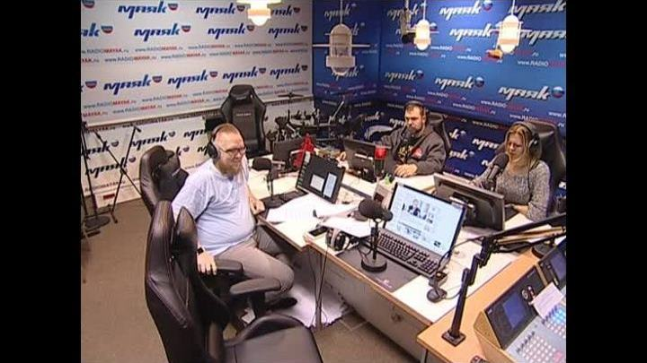 Сергей Стиллавин и его друзья. На что вы готовы ради близких людей?