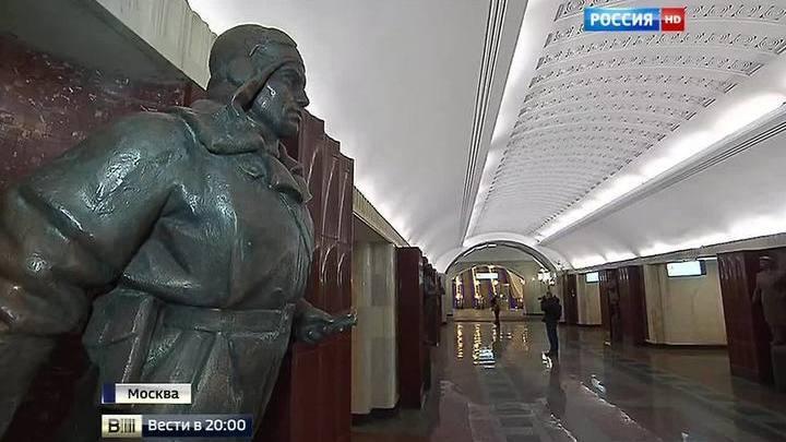 В Москве появится 57 новых станций метро