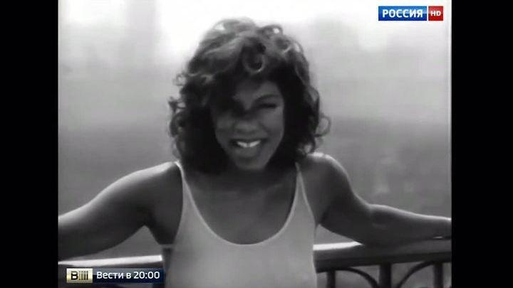 В США умерла певица Натали Коул