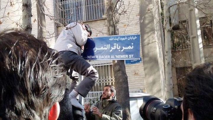 Саудиты подавили волнения на родине казненного проповедника танками