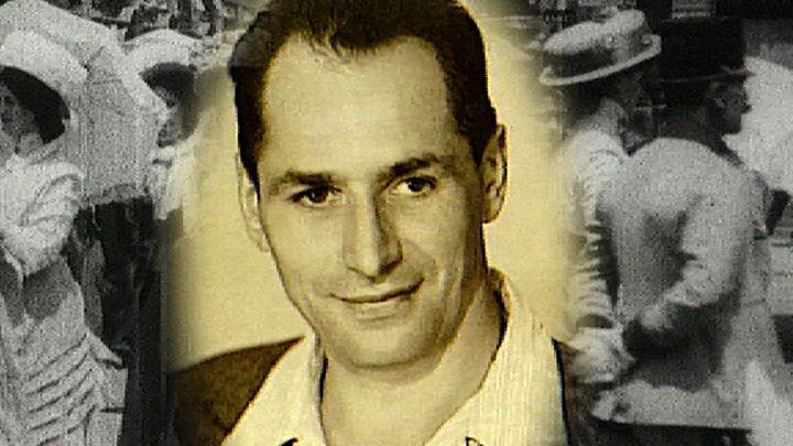 115 лет со дня рождения Игоря Моисеева