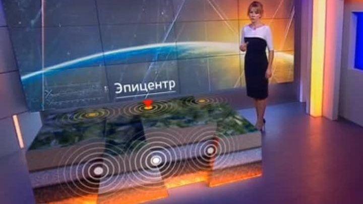 Алтайский край объявлен сейсмоактивным в 2016 году