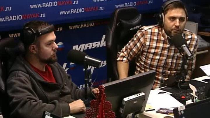 Сергей Стиллавин и его друзья. The Anschutz Corporation